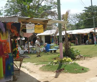 Negril Crafts Market