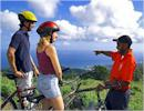 Ocho Rios Mountain to Sea Bike Adventure