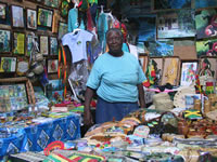 Port Antonio Craft Market