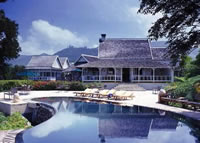 Strawberry Hill Spa Resort