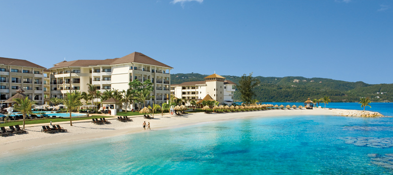Secrets Wild Orchid Resort Spa Hotel