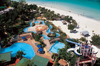Beaches Negril Resort & Spa Hotel
