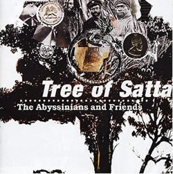 The Abyssinians: Tree of Satta Vol 1