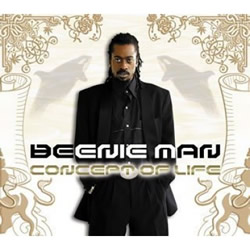 Beenie Man: Concept of Life