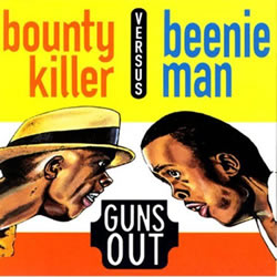 Beenie Man: Guns Out