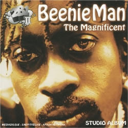 Beenie Man: Magnificent