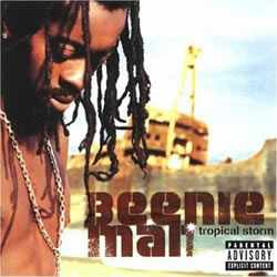 Beenie Man: Tropical Storm