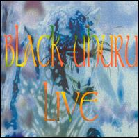 Black Uhuru: Live in New York City