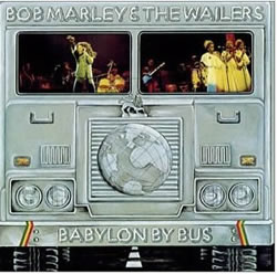 Bob Marley: Babylon by Bus