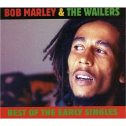 Bob Marley: Best of the Early Singles