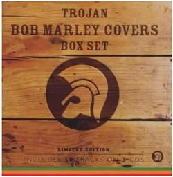 Bob Marley: Bob Marley Covers Box Set