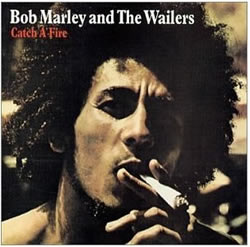 Bob Marley: Catch a Fire [EXTRA TRACKS] [ORIGINAL RECORDING REISSUED] [ORIGINAL RECORDING REMASTERED]