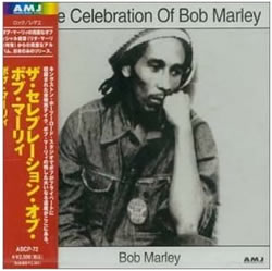 Bob Marley: Celebration of Bob Marley (Japan CD)