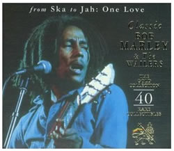 Bob Marley: From Ska to Jah: One Love