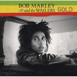 Bob Marley: Gold [ORIGINAL RECORDING REMASTERED]
