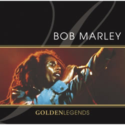 Bob Marley: Golden Legends