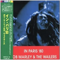 Bob Marley: In Paris '80