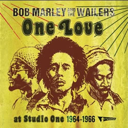 Bob Marley: One Love (At Studio One) (Heartbeat)