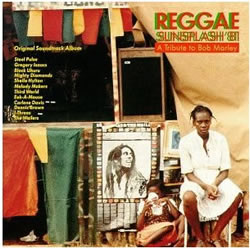 Bob Marley: Reggae Sunsplash '81: A Tribute to Bob Marley