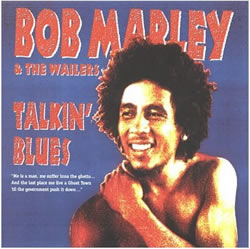 Bob Marley: Talkin' Blues (Bonus Tracks)