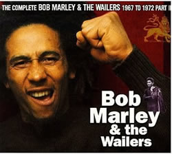 Bob Marley: The Complete Bob Marley & the Wailers 1967–1972, Pt. 2