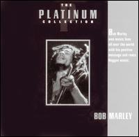 Bob Marley: The Platinum Collection