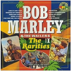 Bob Marley: The Rarities, Vol. 1