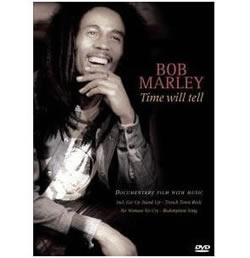 Bob Marley: Time Will Tell DVD