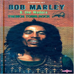 Bob Marley: Trench Town Rock (Box Set)
