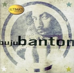 Buju Banton: Ultimate Collection