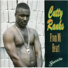 Cutty Ranks: From My Heart