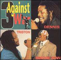 Dennis Brown: 3 Against War