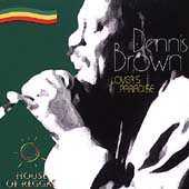 Dennis Brown: Lover ' s Paradise
