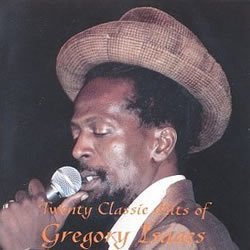 Gregory Isaacs 20 Classic Hits