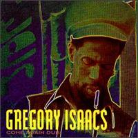 Gregory Isaacs Come Again Dub