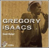 Gregory Isaacs Cool Ruler Compilation