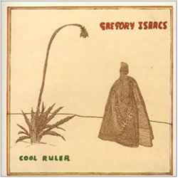 Gregory Isaacs Cool Ruler