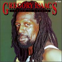 Gregory Isaacs Enough Is Enough