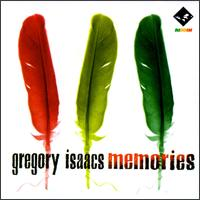 Gregory Isaacs Memories