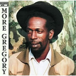 Gregory Isaacs More Gregory