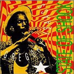 Gregory Isaacs State of Shock