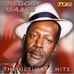 Gregory Isaacs The Ultimate Hits