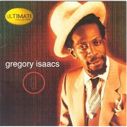 Gregory Isaacs Ultimate Collection