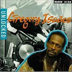 Gregory Isaacs Unlocked