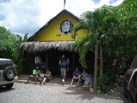 Bob Marley's birth place