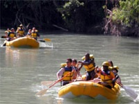 White River Kayaking