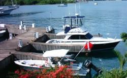 Port antonio deep sea fishing charter sports fishing in for Deep sea fishing jamaica