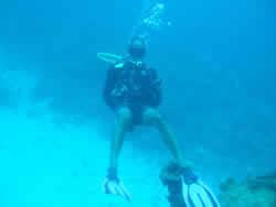 PADI Certified Scuba Diving Master