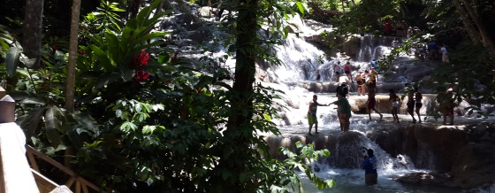 Dunns River Falls Waterfalls