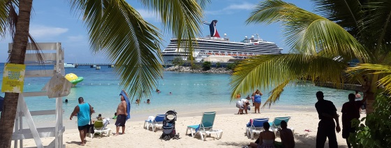 Ocho Rios Cruise Ship Port
